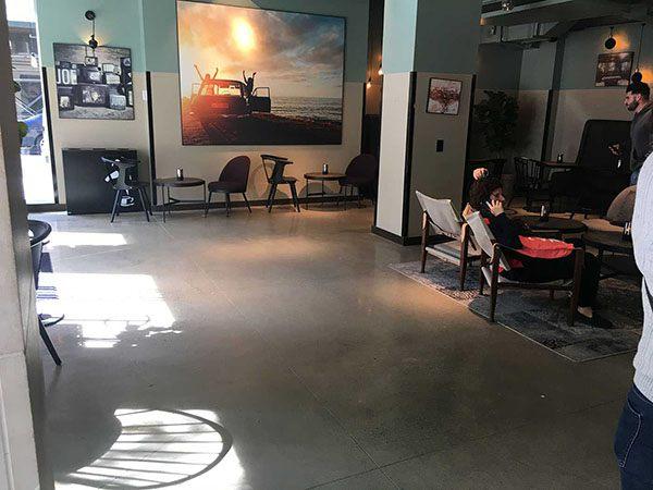 Flooring Denver