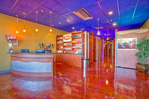 Best Metallic Epoxy Floors Denver