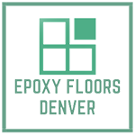 Epoxy Floors Denver Logo